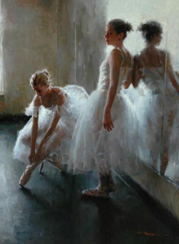 Stephen Pan, pictor chinez (1963)